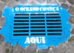 Ação de Sensibilização – Dia dos Oceanos