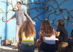 Dia da Criança com um Conto de António Fontinha